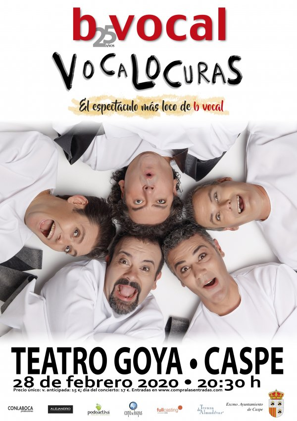 Vocalocuras