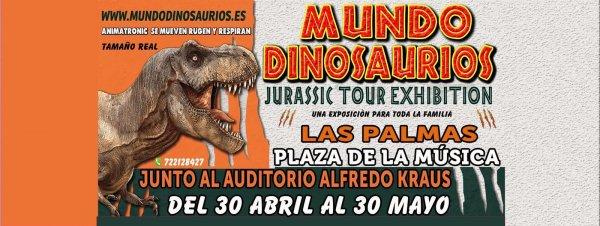 MundoDinosaurios