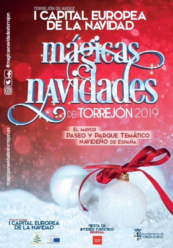 Navidad Aventura - Torrejón de Ardoz