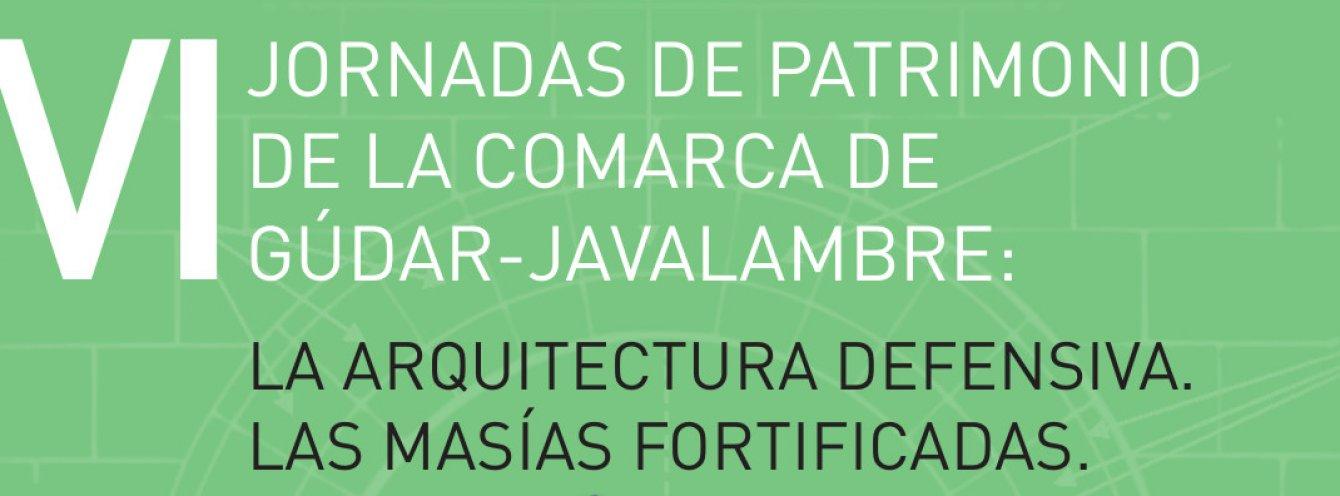 VI JORNADAS DE PATRIMONIO