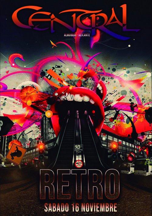 Central - Retro 2019