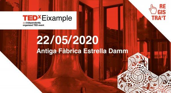 TEDxEixample 2020