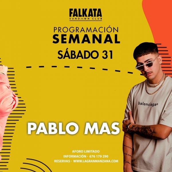Falkata | 31 de JULIO