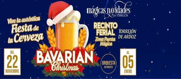 Bavarian Christmas - Torrejón de Ardoz
