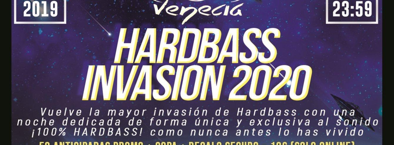 Hardbass Invasion 2020