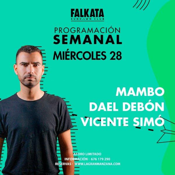 Falkata | 28 de JULIO