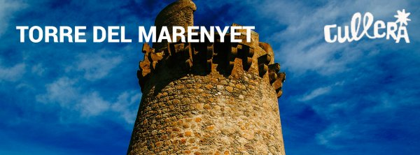 Torre del Marenyet Cullera
