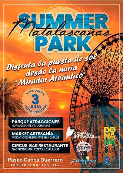 Summer Park Matalascañas