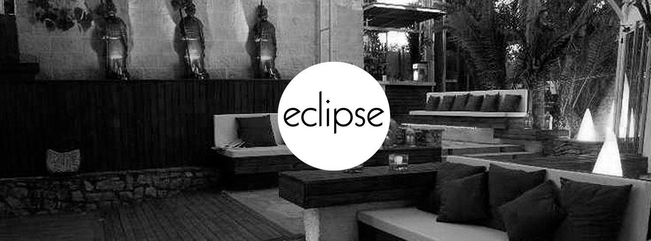 ECLIPSE | VIERNES 23 JULIO