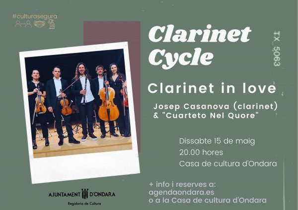 CLARINET CYCLE