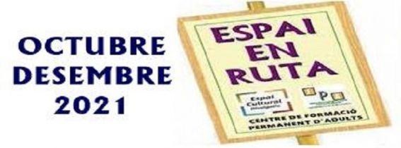 ESPAI EN RUTA 28 D'OCTUBRE -FPA