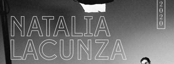 Concierto Natalia Lacunza Alicante