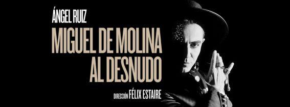 Miguel de Molina - Al Desnudo