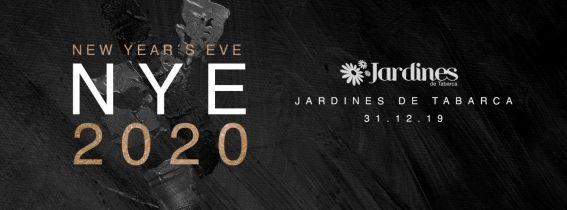 JARDINES NYE 2020