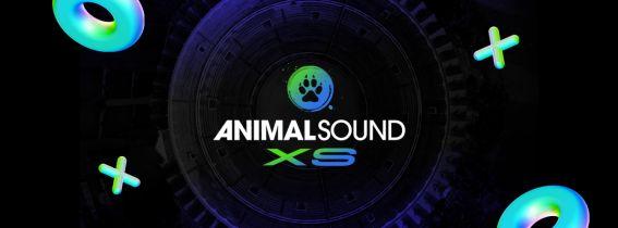 Angerfist - Animal Sound XS