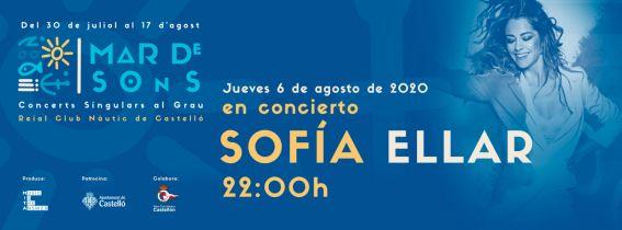 Mar de Sons - Sofía Ellar