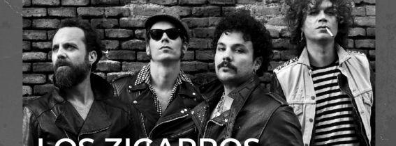 Concierto Los Zigarros -Nits Acústiques- (Concierto Eléctrico)