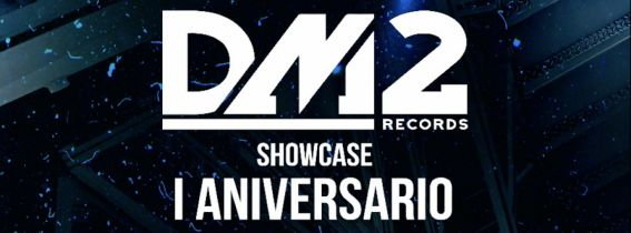 Resident people, Aniversario DM2 Records