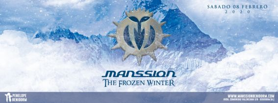 MANSSION - THE FROZEN WINTER
