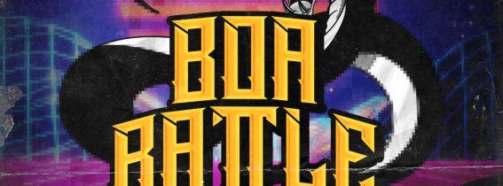 BOA Battle 06.03.2020