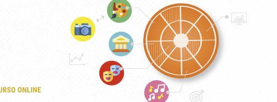Curso Online EMINE. Economía Naranja. El valor de la industria Cultural y Creativa