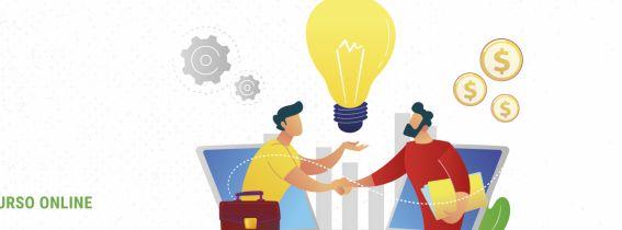 Curso Online EMINE. Emprendimiento Social. Crea la empresa que el mundo estaba esperando