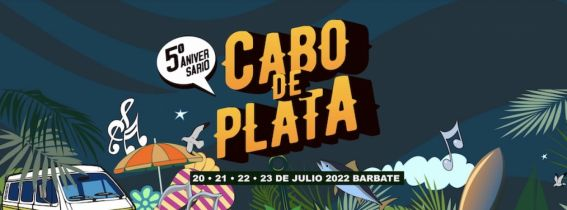 "Autobús oficial ""Cabo de Plata 2022"""
