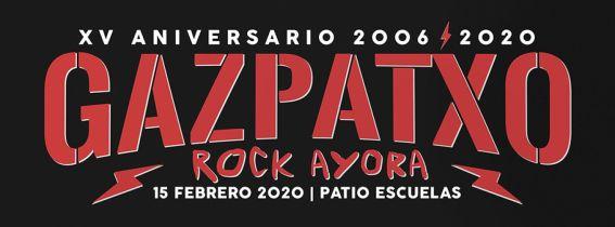 Gazpatxo Rock 2020