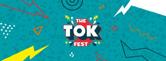 The Tok Fest Valencia - Estadi Ciutat de Valencia