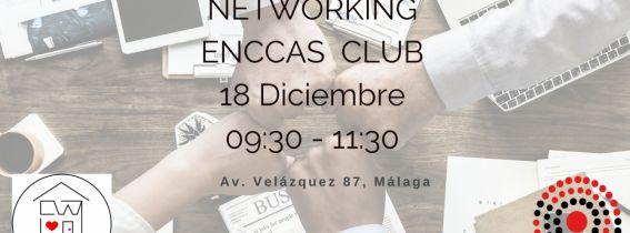 Networking Enccas Club