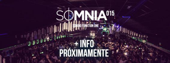 SOMNIA CLUB 15