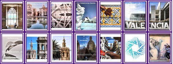 Fotografías de Valencia - Destination VLC © María Tortajada Chardí