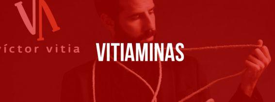 Vitiaminas