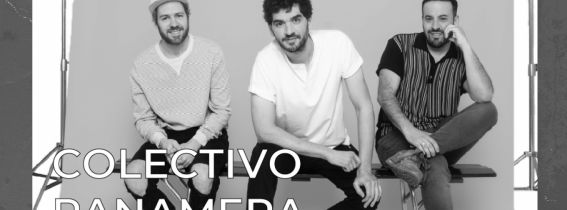 Concierto Colectivo Panamera -Nits Acústiques X Nits al Carme-