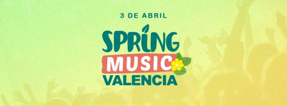 Spring Music Valencia 2020
