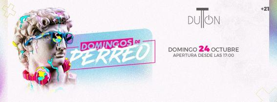 DOMINGOS DE PERREO (Domingo)