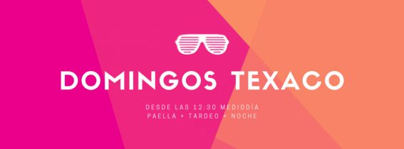 Domingos Texaco