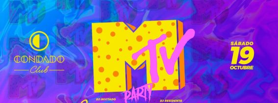 MTV PARTY