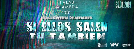 HALLOWEEN REMEMBER