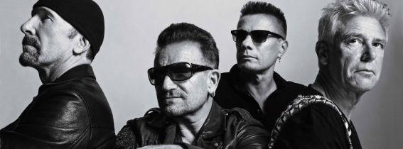 Concierto Tributo a U2