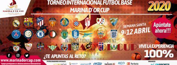 Torneo Internacional Marina d´Or Easter Cup