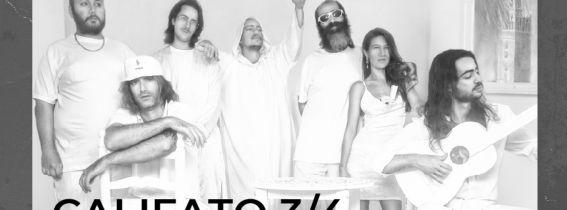 Concierto Califato 3/4 -Nits Acústiques X Nits al Carme-