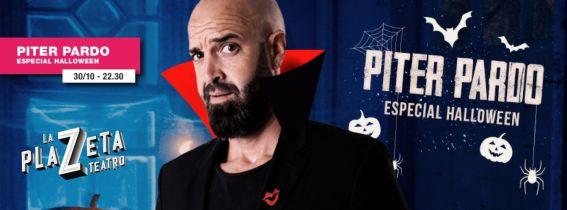 ESPECIAL HALLOWEEN by Piter Pardo
