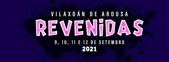 Festival Revenidas 2021