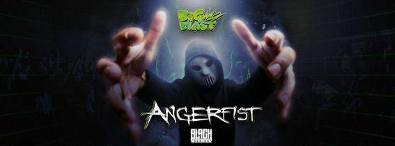 2º Aniversario Big Blast Festival - Angerfist en Valencia!