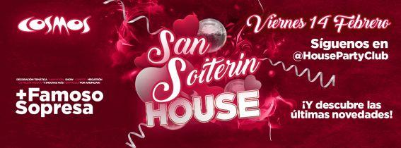 San Solterín