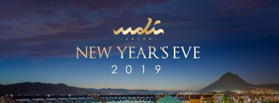 Nochevieja Moli Javea 2019
