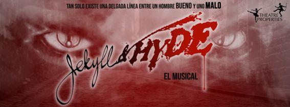 Jekyll & Hyde - El Musical