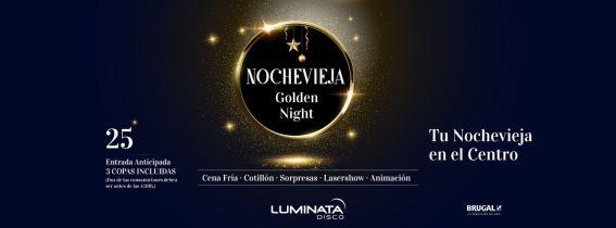 Luminata - Nochevieja en Plata