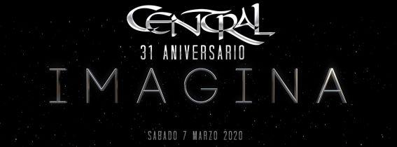 Central - 31 aniversario